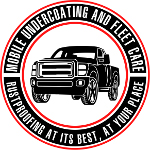 Mobile Undercoating and Fleet Care